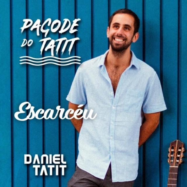 Daniel Tatit - Escarcéu