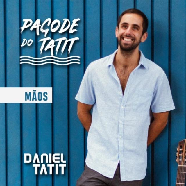 Daniel Tatit - Mãos