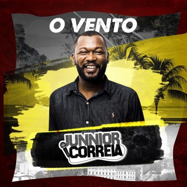Junnior Correia - O Vento