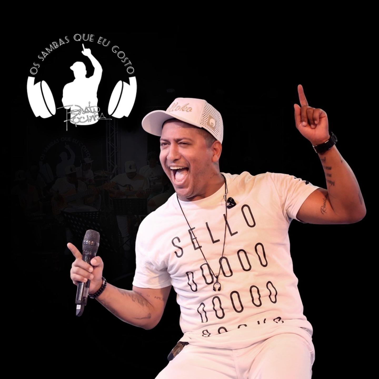 Renato Rocinha - Os Sambas Que Eu Gosto