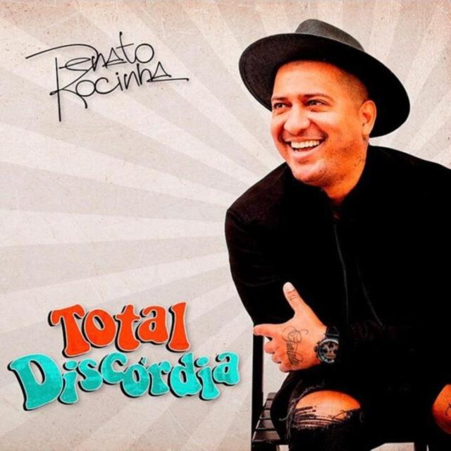 Renato Rocinha - Total Discórdia